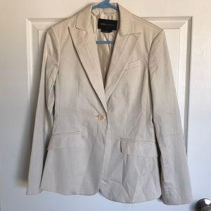 Woman's - BCBG suit jacket